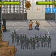 『Punch Club』がNintendo Switchで発売決定!ボクサー育成ゲーム