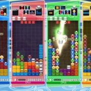 Steam版『ぷよぷよテトリス』が2018年2月27日に配信決定!