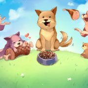 Nintendo Switch版『Puzzle Puppers』が海外で発売決定!犬を引き伸ばすパズルゲーム