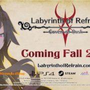 海外でNintendo Switch&Steam版『ルフランの地下迷宮と魔女ノ旅団』が発表!Switch&Steam版は国内での展開予定もあり