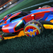 『Rocket League』の新DLC「DC Super Heroes」が海外で配信決定!