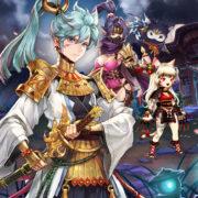 スマートフォン向けターン制RPG『セブンナイツ』がNintendo Switchで発売決定!