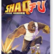 元NBAの選手が活躍する格闘アクション『Shaq Fu: A Legend Reborn』のNintendo Switch版が海外で発売決定!パッケージ版もリリースへ