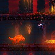 Nintendo Switch用ソフト『Slain: Back from Hell』の国内配信日が3月1日に決定!グロテスクな2Dアクション