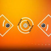 「イライラ棒」風のアクションパズルゲーム『Spiral Splatter』がNintendo Switchで発売決定!