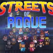 『Streets of Rogue』がNintendo Switchで発売決定!見下ろし型のローグライクRPG