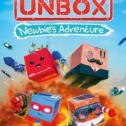 Nintendo Switch用ソフト『Unbox: Newbie's Adventure』の国内配信日が2月15日に決定!