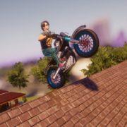 横スクロールのバイクアクション『アーバントライアル プレイグラウンド』がNintendo Switchで発売決定!