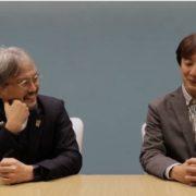 『ゼルダの伝説 BotW』 青沼Pと藤林Dが「英傑たちの詩」などについて語る動画が公開!