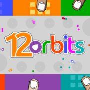 Nintendo Switch用ソフト『12 orbits』が4月26日に配信決定!
