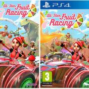 Switch版『All-Star Fruit Racing』が正式発表!マリオカート風の洋ゲーレースゲーム