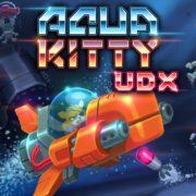 Nintendo Switch用ソフト『Aqua Kitty UDX』が4月5日に配信決定!潜水艦STG