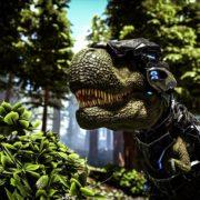 『ARK: Survival Evolved』がNintendo Switchで発売決定!