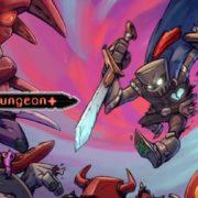 Nintendo Switch版『Bit Dungeon+』が海外で3月8日に配信決定!3DSやWii Uで配信されたローグライクRPG