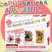 Switch版『ドラゴンボール ゼノバース2』『ワンピース 海賊無双3』の店頭プレゼントキャンペーンが3月16日より開始!