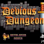 『Delve Deeper』がPS4&PSVita&Switchで海外発売決定!中世に焦点を当てたアクションプラットフォーマー