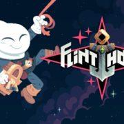 Nintendo Switchダウンロード専用ソフト『Flinthook』が3月8日に配信決定!