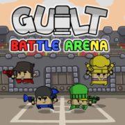 Nintendo Switch用ソフト『Guilt Battle Arena 罪悪感バトルアリーナ』が2018年3月15日から配信開始!
