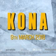 Nintendo Switch版『Kona』が海外で発売決定!カナダの雪山を舞台にしたサバイバルアドベンチャー