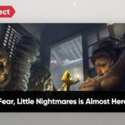 『Little Nightmares: Complete Edition』が海外で発売決定!少女を操作して不気味な船舶からの脱出を目指すホラーアドベンチャー