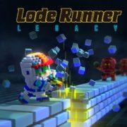 Nintendo Switch版『ロードランナー・レガシー』が3月29日から配信開始!体験版もあり