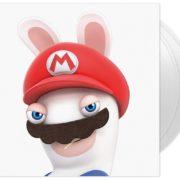 『マリオ+ラビッツ キングダムバトル』のアナログレコードが海外で発売決定!日本では16日 正午から予約が開始