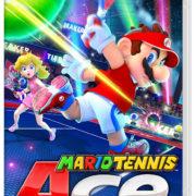 Nintendo Switch用ソフト『マリオテニス エース』の予約が開始!
