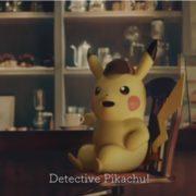 『名探偵ピカチュウ』のテレビCMと紹介映像が公開!