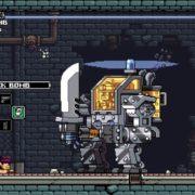 Nintendo Switch用ソフト『Mercenary Kings Reloaded Edition』が3月8日から配信開始!メタルスラッグ風のガンアクション