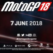 『MotoGP 18』がNintendo Switchで発売決定!人気モータースポーツレースゲームシリーズの最新作
