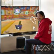 「Nintendo Switch」の発売1周年を任天堂がさまざまな形でお祝い。企画制作本部長の高橋伸也氏へのインタビューも