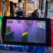 「Nintendo Switch 2018春 CM」が公開!