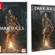 Nintendo Switch版『DARK SOULS REMASTERED』の発売日が2018年 夏に延期へ!