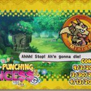 Nintendo Switch版『プリンセスは金の亡者』の海外プレイ動画が公開!