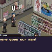 Nintendo Switch版『Pixel Noir』が海外で発売決定!『MOTHER 2』からインスピレーションを受けた探偵アドベンチャー