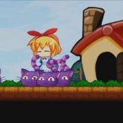 PS4&Switch用ソフト『ラビ×ラビ パズルアウトストーリーズ』のえぴそーど2 プレイ動画が公開!