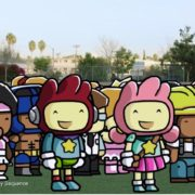 『Scribblenauts Showdown』のLaunch Trailerが公開!