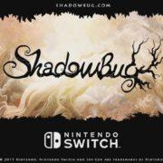 Nintendo Switch版『Shadow Bug』が3月30日に海外で配信決定!