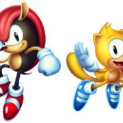 『Sonic Mania Plus』の発売が発表!新機能を搭載したSonic Maniaのパッケージ版