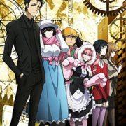 『STEINS;GATE 0』のDVD&Blu-ray 第1巻が2018年6月27日(水)に発売決定!予約も開始