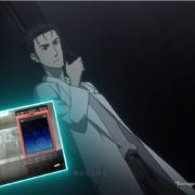 『STEINS;GATE ELITE』のGDC 2018 Trailerが公開!