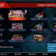 『Street Fighter 30th Anniversary Collection』のプレイ動画が公開!