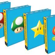 『Super Mario Encyclopedia Limited Edition』の限定版特典が公開!