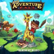 『The Adventure Pals』が2018年4月3日に海外で配信決定!
