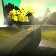 PS4&Xbox One&Switch版『The First Tree』が海外で発売決定!キツネが主人公の幻想的なアドベンチャーゲーム