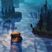 Switch版『The Flame in the Flood:Complete Edition』の国内配信日が3月29日に決定!川下りローグライク