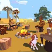 Nintendo Switch版『The Trail: Frontier Challenge』が海外で発売決定!山道をひたすら歩くお散歩ゲーム