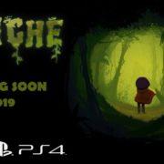 『Tunche』がNintendo Switchで発売決定!手描きアートの2Dアクションゲーム