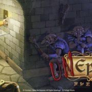 Nintendo Switch版『Unepic』の国内配信日が2018年4月5日に決定!ゲーマーを主人公とした2DアクションRPG