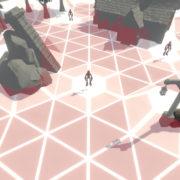 SRPG『Unsung Story』の初期プロトタイプのスクリーンショットが公開!